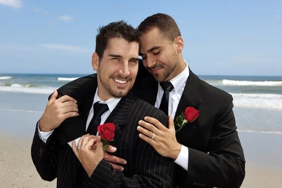 婚 メリット 同性